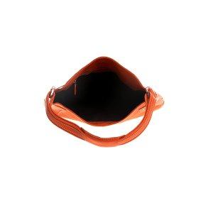 Orange  Tod's Shoulder Bag