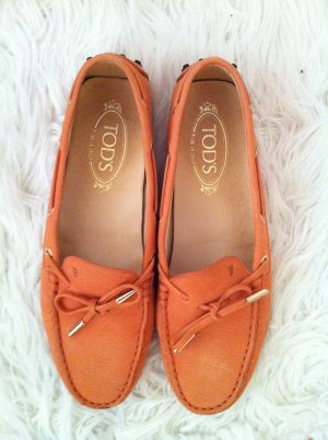 Orange Todds klassik