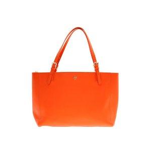Orange  Tory Burch Shoulder Bag