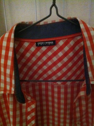 Gerry Weber Camisa de manga larga multicolor Algodón
