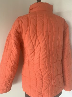Taifun Quilted Jacket multicolored synthetic fibre