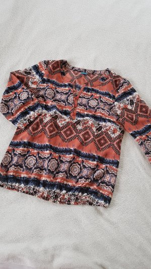Orangene Bluse Neu K&L 36
