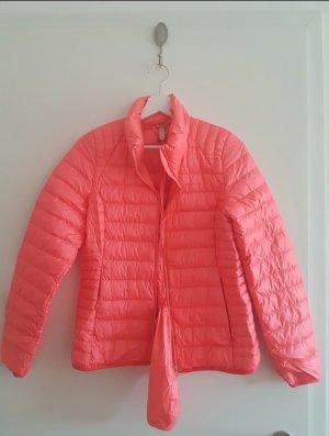 Adidas NEO Down Jacket orange