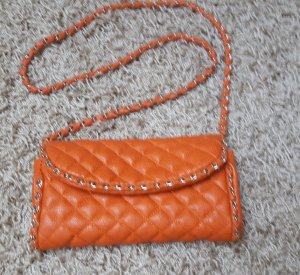 Mango Mini Bag orange