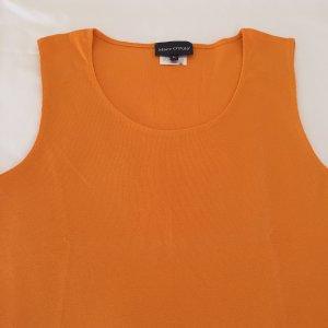 Orangenes Top Marc O'Polo