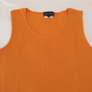 Orangenes Top Marc O'Polo