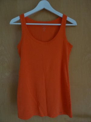 Orangenes Top von MarcCain