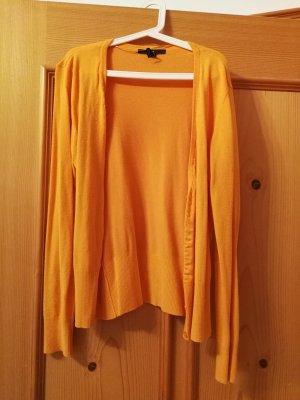 oranger Cardigan