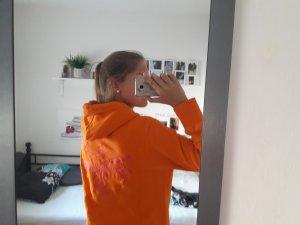 Oranger Chiemseepulli Gr. XL