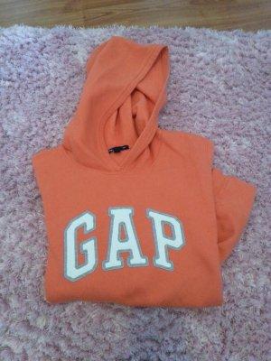 Oranger Gap Pullover
