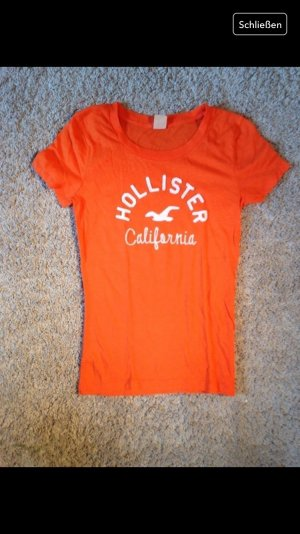 Oranges Hollister T-Shirt