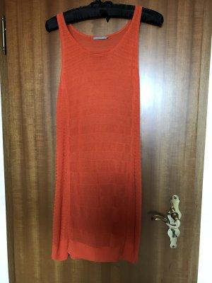 Oranges Kleid von COS in Größe S/ 36
