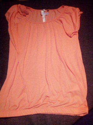 oranges/Koralle TShirt L