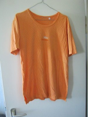 oranges Oversize T-Shirt