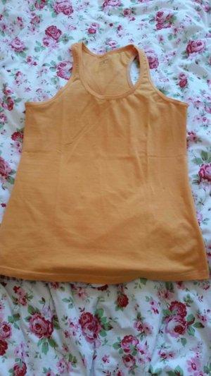 H&M Sporttop oranje