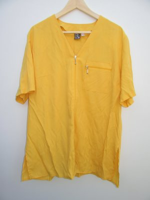 Oranges T-Shirt Vintage Retro Gr. 46 XL