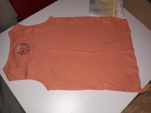 oranges Top M 38 neu