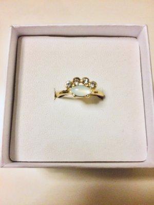 Orelia Modeschmuck Ring