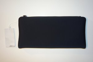 3.1 Phillip Lim Clutch zwart