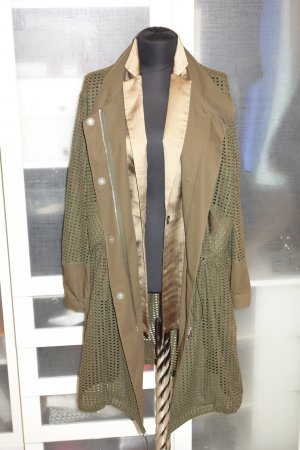 3.1 Phillip Lim Coat khaki