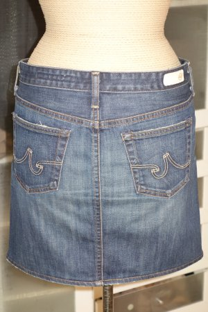 Org. AG Adriano Goldschmied Pencil denim skirt Gr.29