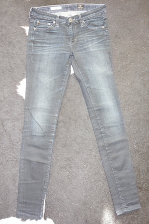 "Org. AG Adriano Goldschmied ""The Legging super skinny"" Jeans Gr.26"