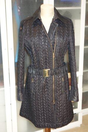 Aigner Manteau matelassé noir