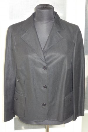 Akris Blazer black