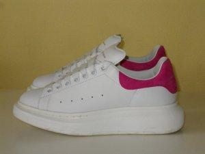 Org. ALEXANDER McQUEEN Platform Sneaker Gr.38 sold out