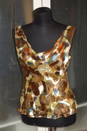 Anne Klein Top multicolored