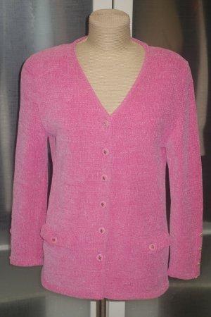Antonia Zander Knitwear pink