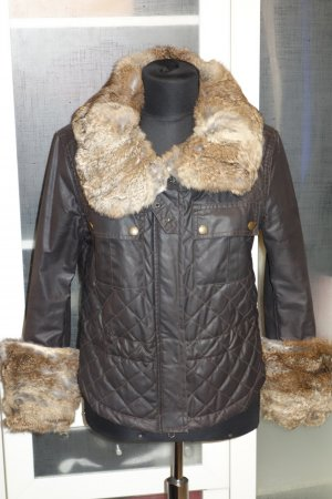 Belstaff Jacket dark brown