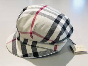 Burberry Visor Cap multicolored