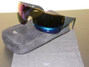 Org. CELINE Runway oversize Sonnenbrille limitiert NEU coole Verspiegelung