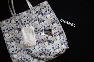 Chanel Shopper multicolore