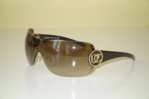 Chanel Sunglasses bronze-colored-brown