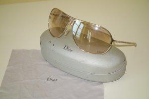 Christian Dior Sunglasses gold-colored