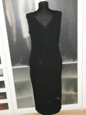 Org. D&G Dolce&Gabbana Kleid/Abendkleid Nadelstreifen Gr.40/42