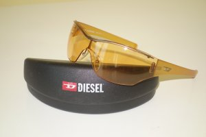 Diesel Sunglasses neon orange