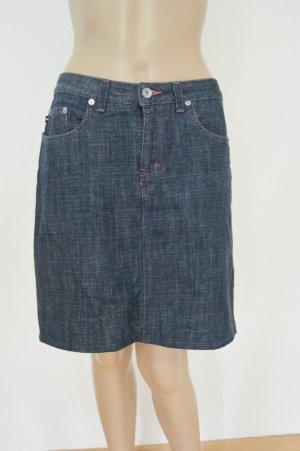 org. DKNY jeans rock gr.8