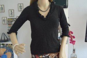 org. DKNY Kaschmir Pullover XS