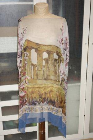 Dolce & Gabbana Caftan multicolored silk