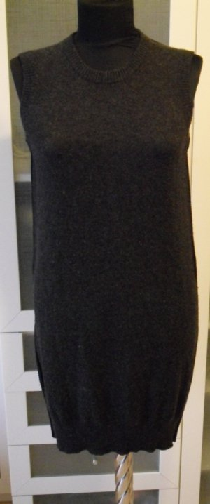 Org. DOLCE & GABBANA black label Strickkleid 100% Cashmere Gr. 38