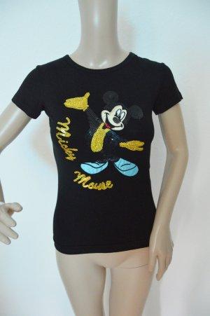 org. Dolce & Gabbana Micky Maus Shirt gr.S