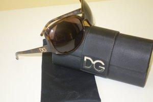 Org. DOLCE & GABBANA Sonnenbrille DG6035 inkl.Etui+Tuch
