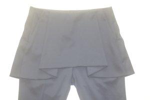 Org. DOROTHEE SCHUMACHER classic loose fit Hose mit Schößchen neuwertig Gr.38