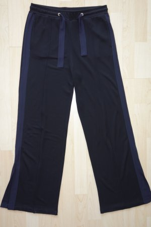 Org. DOROTHEE SCHUMACHER sporty Couture Pants schwarz Gr.38