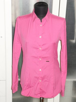 Org. DSQUARED Bluse pink Gr.38