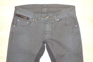 Ermanno Scervino Jeans skinny noir