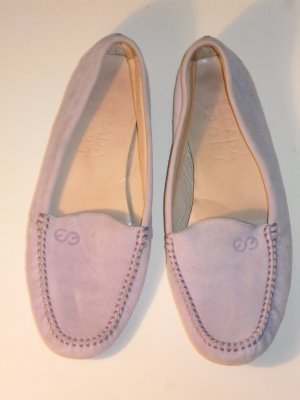 Org. ESCADA Sport Loafer/Slipper Gr.38,5